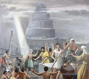 Toring v Babel